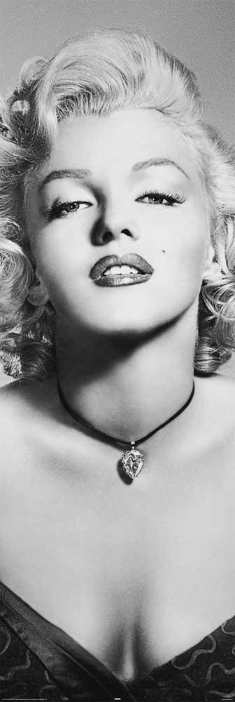 Citaten Marilyn Monroe Xl : Marilyn monroe diamond türposter