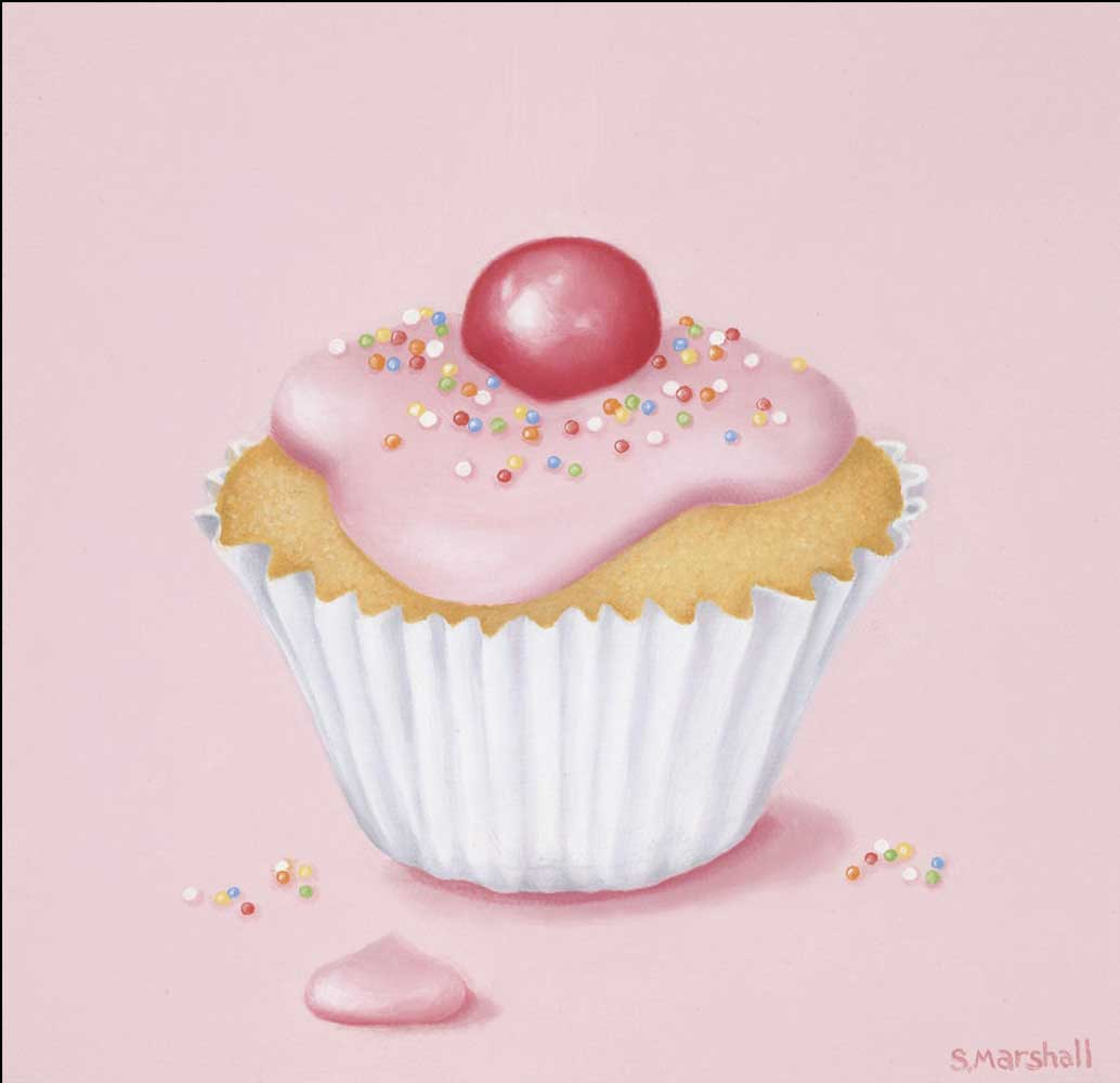 Can I Have A Fairy Cake Sheila Marshall