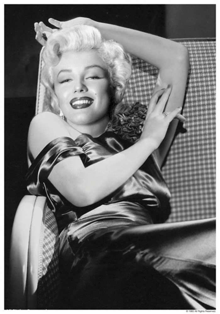 Marilyn Monroe Bild