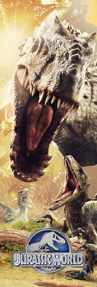 Jurassic World Ansehen