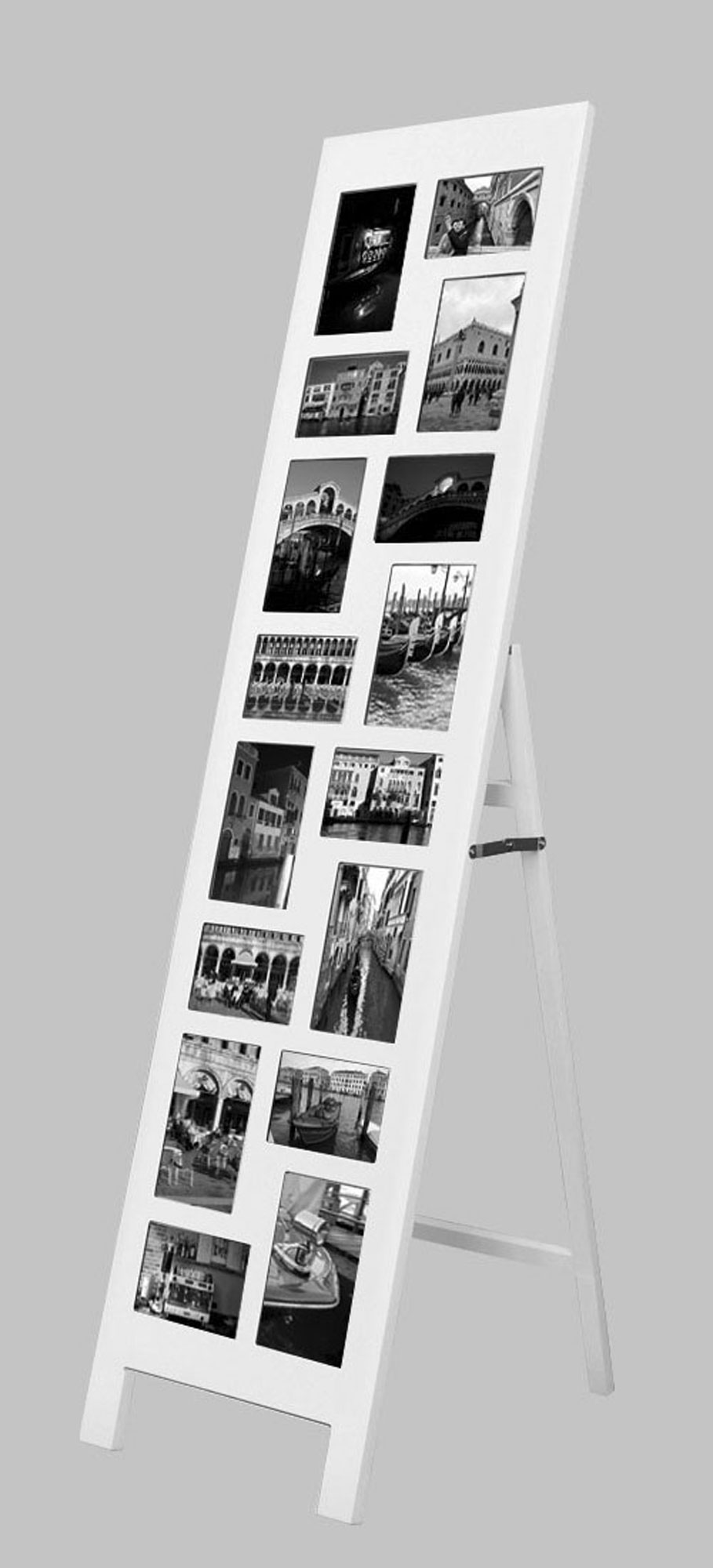 Collage Bilderrahmen - Stand up Collage Malta Multishot ...