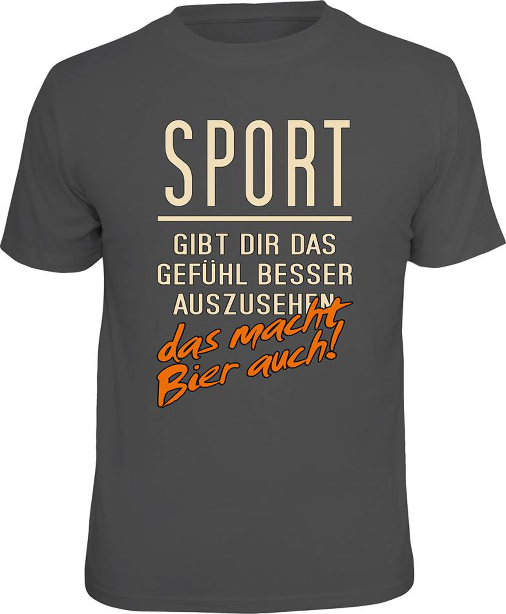 Bier Sport