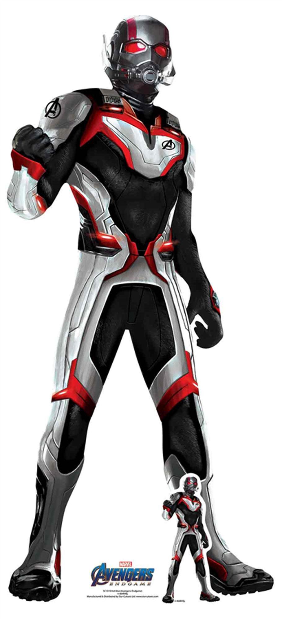 Avengers Ant Man