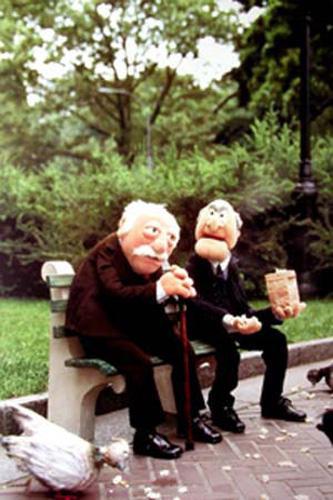 blechschilder film musik muppet show