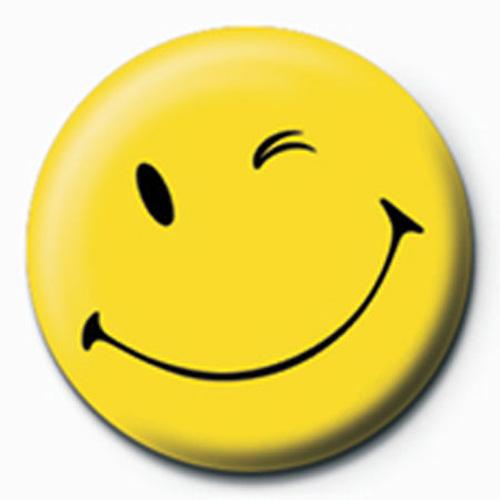 Wink Smiley Image