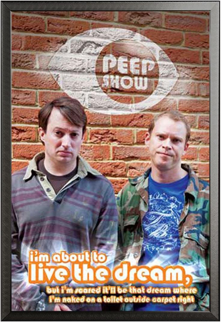 «Пип Шоу» — 2003 - 2015