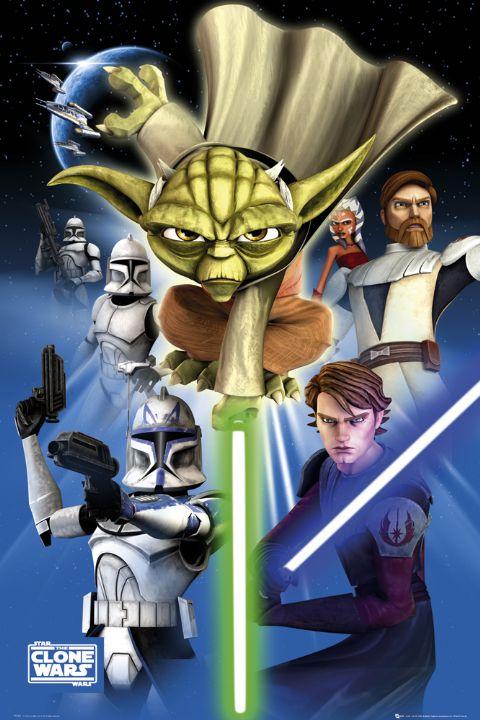 star wars the clone wars anschauen
