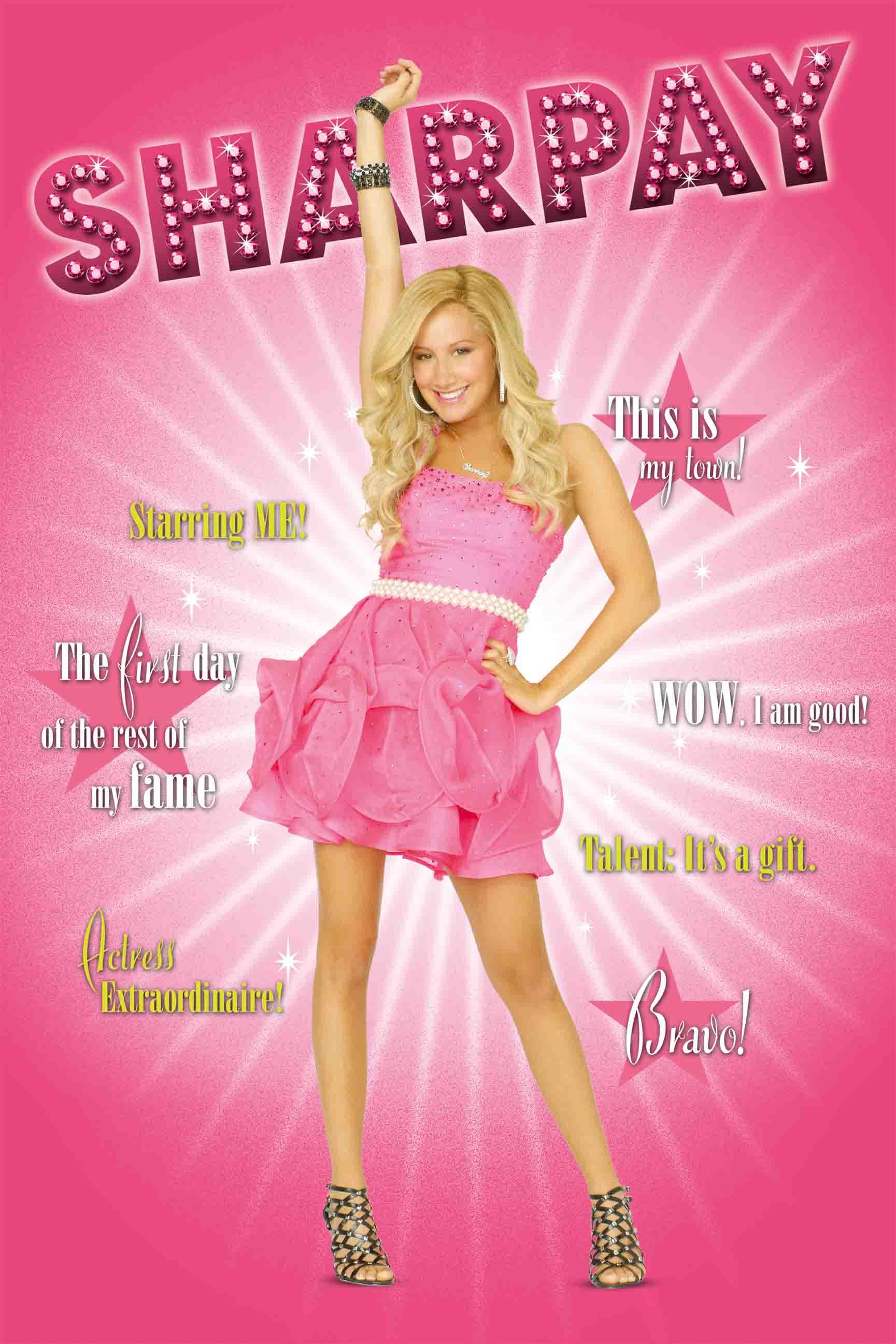 SharpayS Fabelhafte Welt 2011