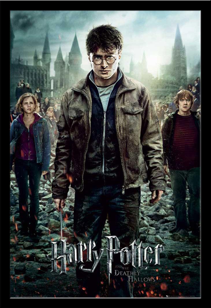 Harry Potter Teil 7 2