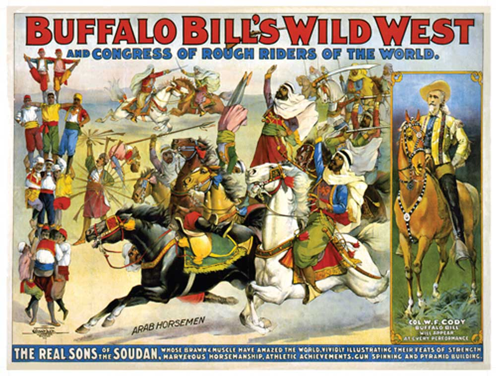 essay on the wild west An american experiment in anarcho-capitalism: the not so wild, wild west journal of libertarian studies 3: 9–29 anderson, terry, and fred l mcchesney 1994.