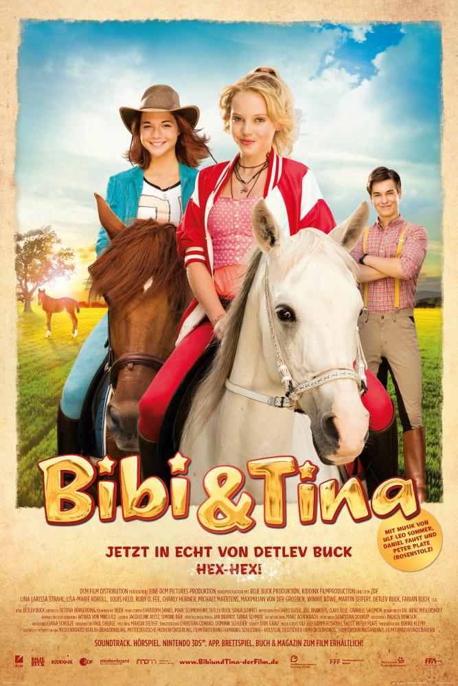 Bibi & Tina Der Film Stream