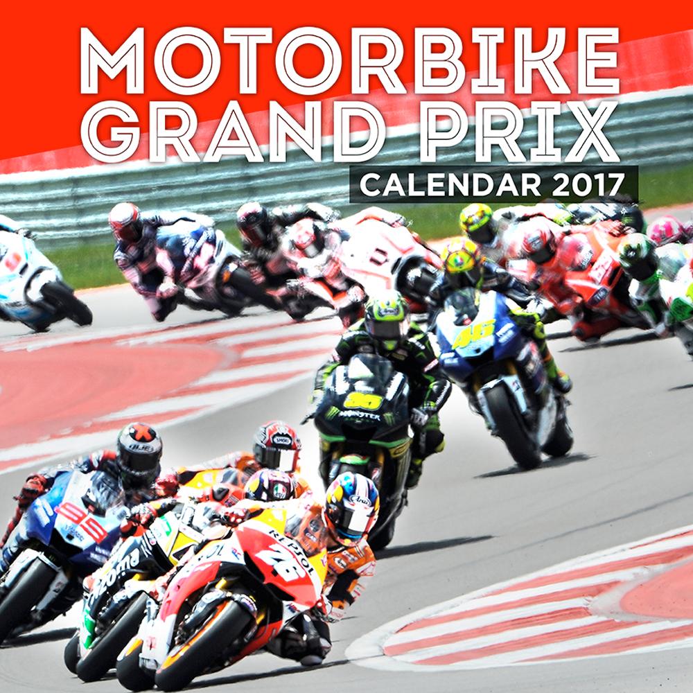 Moto Gp Kalender