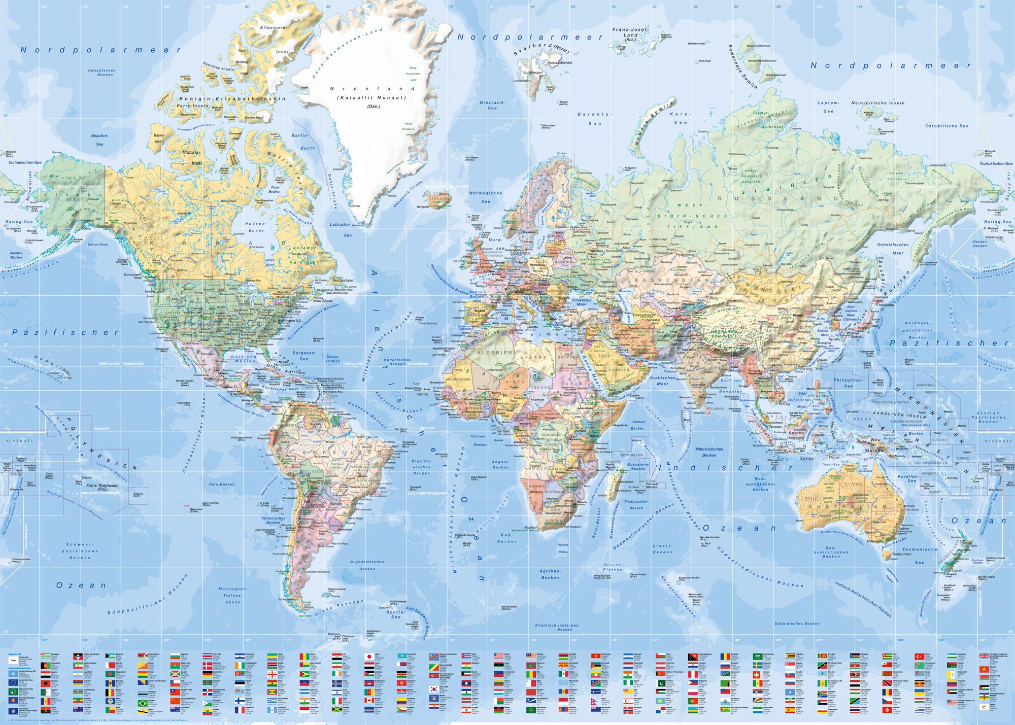 Weltkartw