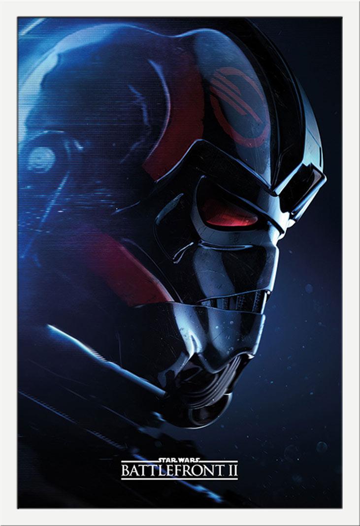 Pilot Star Wars Battlefront 2 Größe 61x91,5 cm Poster Plakat Druck