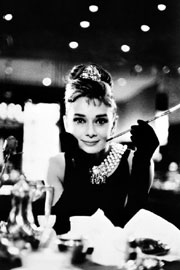 Poster - Breakfast At Tiffany's
