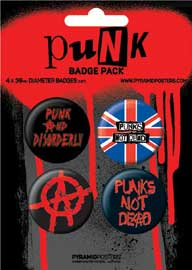 Punks not Dead BP 29
