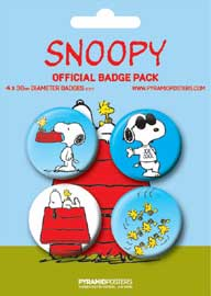 Poster - Snoopy