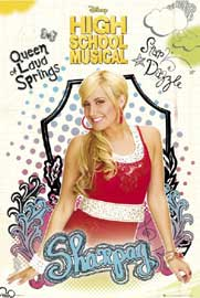 High School Musical 2 - Sharpay