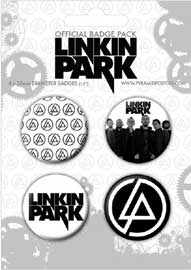 Poster - Linkin Park Minutes