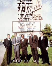 Poster - Rat Pack, The