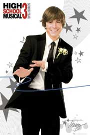 High School Musical 3, Troy - Suit