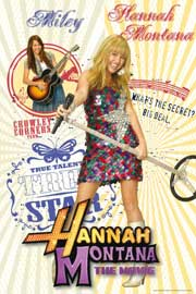 Hannah Montana The Movie - True Star
