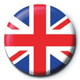 British Flag Union Jack