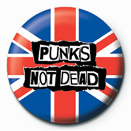 Fun Punks No Dead