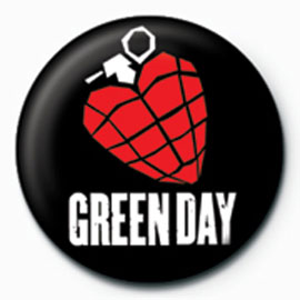 Poster - Green Day Grenade BT 112