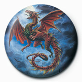 Alchemy Whitby Wyrm