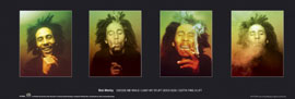 Poster - Marley, Bob Sequence