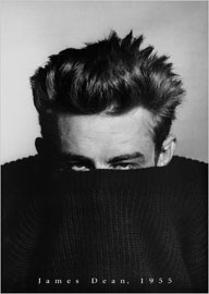 Stern, Phil James Dean in Sweater
