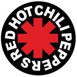 Poster - Red Hot Chili Peppers