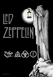 Poster - Led Zeppelin