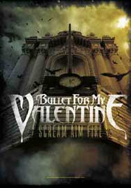 Poster - Bullet For my Valentine