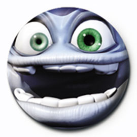 Poster - Crazy Frog, The Close Up