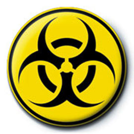 Fun Biohazard
