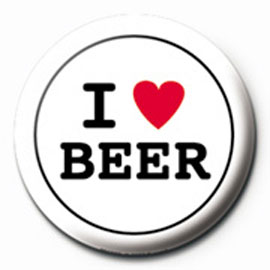 Fun I Love Beer