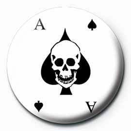 Ace of Spades BB 302