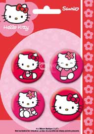 Poster - Hello Kitty Classic