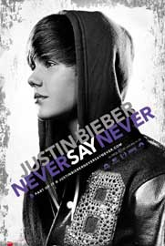 Poster - Bieber, Justin Never Say