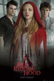 Poster - Red Riding Hood