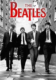 Poster - Beatles, The