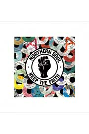 Poster - Northern Soul