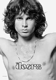 Poster - Doors, The Jim Morrison
