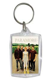Poster - Paramore
