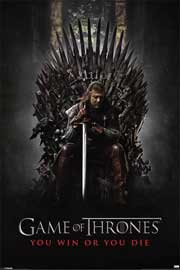 Game of Thrones You Win Or You Die