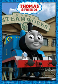 Poster - Thomas & Friends