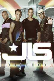 Poster - JLS Jukebox