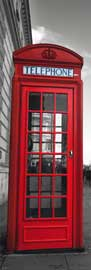 London  Red Phonebox
